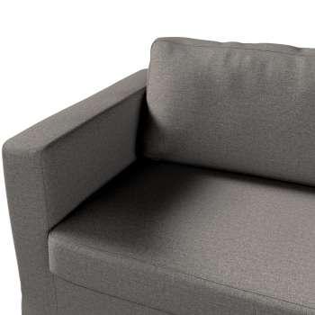 Poťah na sedačku Karlstad (nerozkladá sa, pre 3 osoby, dlhá) V kolekcii Edinburg, tkanina: 115-77