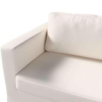Pokrowiec na sofę Karlstad 3-osobową nierozkładaną, długi w kolekcji Etna , tkanina: 705-01