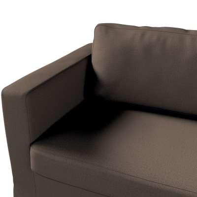 Potah na pohovku IKEA  Karlstad 3-místná, nerozkládací, dlouhý v kolekci Etna, látka: 705-08