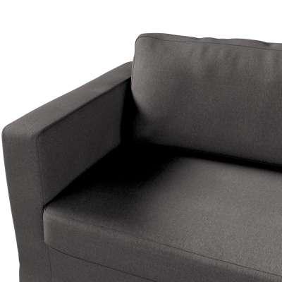 Potah na pohovku IKEA  Karlstad 3-místná, nerozkládací, dlouhý v kolekci Etna, látka: 705-35
