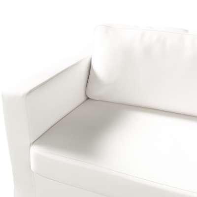 Karlstad betræk 3 personer, lang, 204cm fra kollektionen Cotton Panama, Stof: 702-34