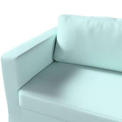Karlstad betræk 3 personer, lang, 204cm fra kollektionen Cotton Panama, Stof: 702-10