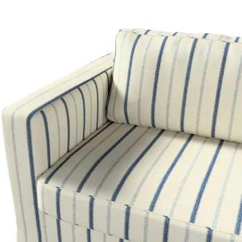 Karlstad 3-üléses kanapéhuzat nem kisnyitható, hosszú a kollekcióból Avinon Lakástextil, Dekoranyag: 129-66