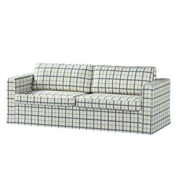 Poťah na sedačku Karlstad (nerozkladá sa, pre 3 osoby, dlhá) Poťah na sedačku Karlstad - pre 3 osoby, nerozkladá sa, dlhá V kolekcii Avinon, tkanina: 131-66