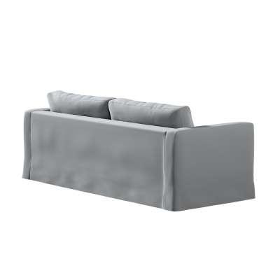 Potah na pohovku IKEA  Karlstad 3-místná, nerozkládací, dlouhý v kolekci Ingrid, látka: 705-42