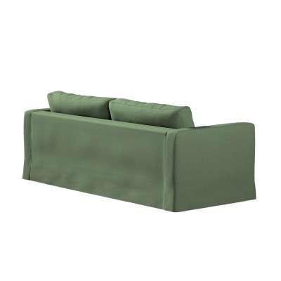 Pokrowiec na sofę Karlstad 3-osobową nierozkładaną, długi