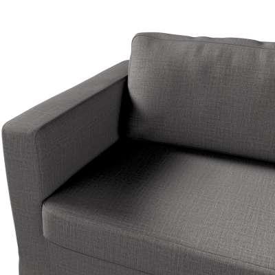 Hoes (lang) voor IKEA-Karlstad 3-zitsbank van de collectie Living, Stof: 161-16