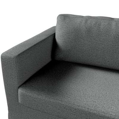 Potah na pohovku IKEA  Karlstad 3-místná, nerozkládací, dlouhý v kolekci Madrid, látka: 161-24