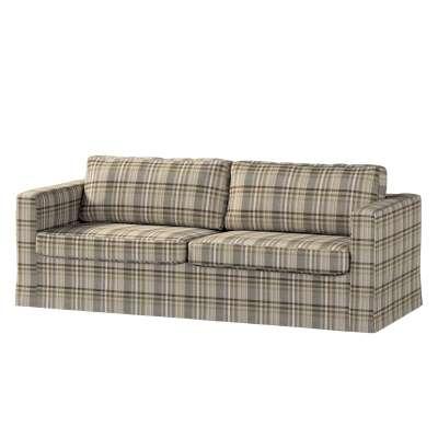 Karlstad 3 személyes kanapéhuzat nem kinyitható, hosszú