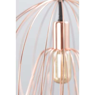 Šviestuvas Brooklyn Copper  Pakabinami šviestuvai - Dekoria.lt