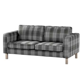 Karlstad 2-seater sofa cover in collection Edinburgh, fabric: 115-75
