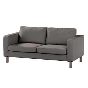 Karlstad 2-Sitzer Sofabezug nicht ausklappbar Sofahusse, Karlstad 2-Sitzer von der Kollektion Edinburgh , Stoff: 115-77