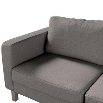 Karlstad 2-Sitzer Sofabezug nicht ausklappbar von der Kollektion Edinburgh , Stoff: 115-77