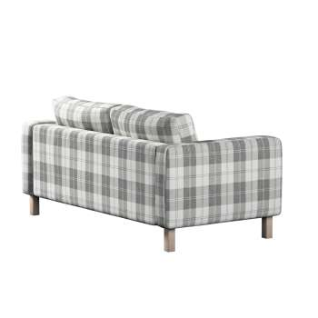 Karlstad 2-seater sofa cover in collection Edinburgh, fabric: 115-79