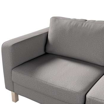 Karlstad 2-seater sofa cover in collection Edinburgh, fabric: 115-81