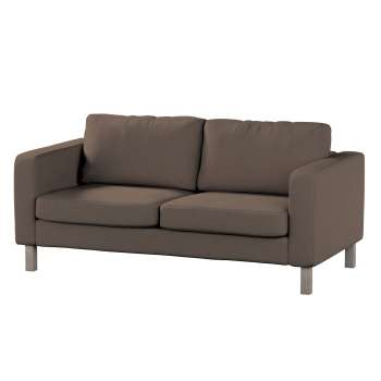 Karlstad 2-seater sofa cover in collection Edinburgh, fabric: 115-85