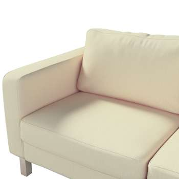 Karlstad 2-seater sofa cover in collection Chenille, fabric: 702-22