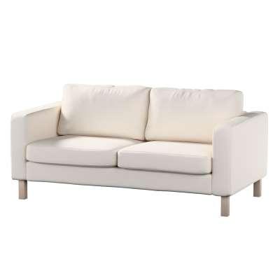 Pokrowiec na sofę Karlstad 2-osobową nierozkładaną krótki 705-01 Kolekcja Etna