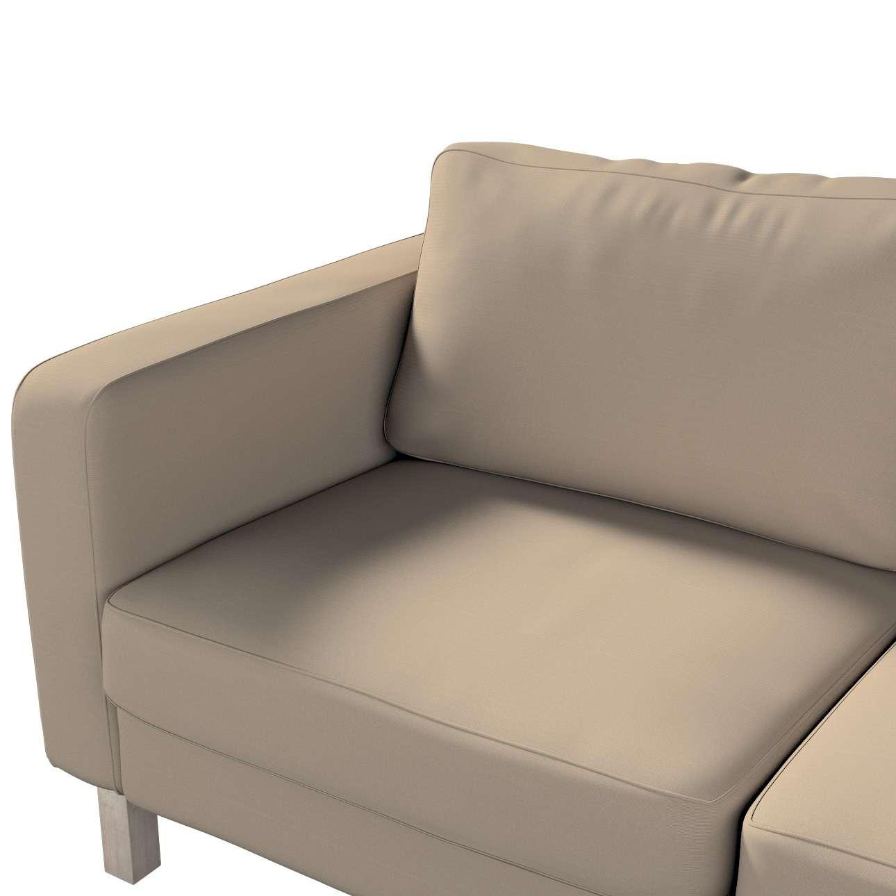 Karlstad päällinen kahden istuttava mallistosta Cotton Panama, Kangas: 702-28