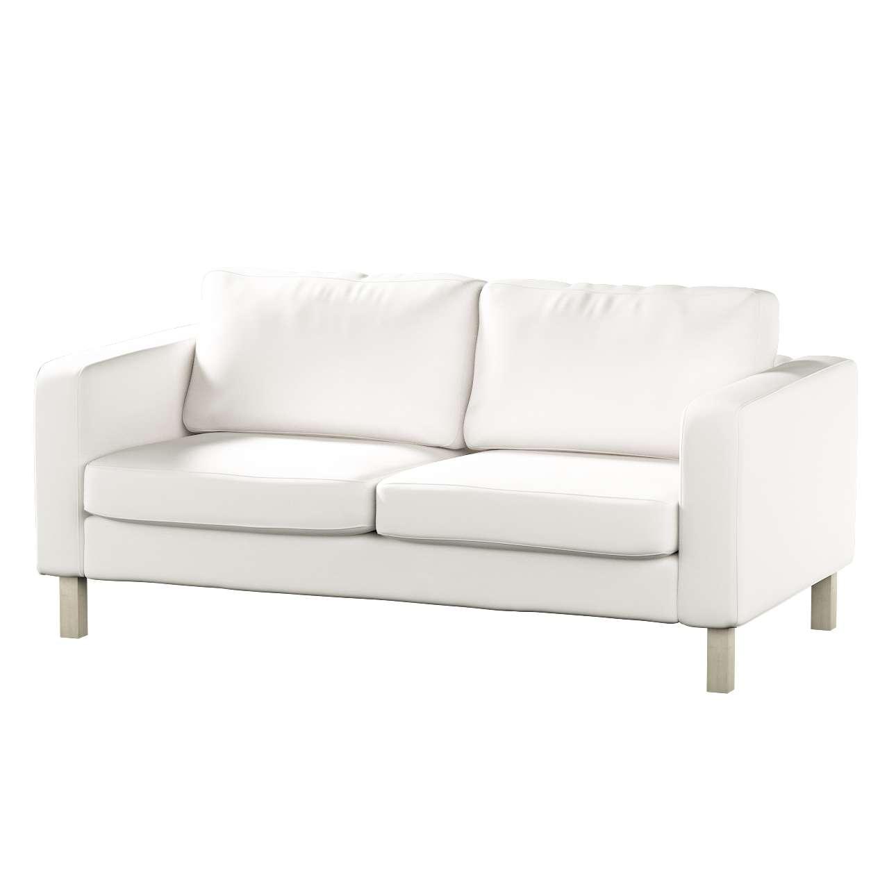 KARSLTAD dvivietės sofos užvalkalas Karlstad 2-vietės sofos užvalkalas kolekcijoje Cotton Panama, audinys: 702-34