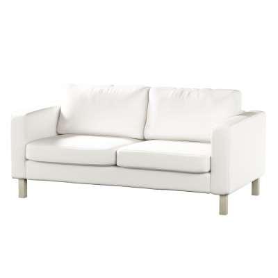 IKEA zitbankhoes/ overtrek voor Karlstad 2-zitsbank van de collectie Cotton Panama, Stof: 702-34