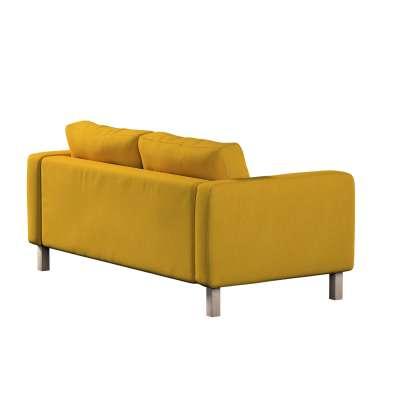 Karlstad 2-üléses nem kinyitható: rövid kanapéhuzat