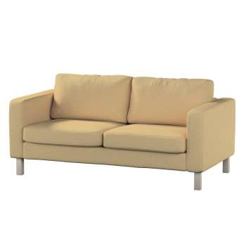 Karlstad 2-seater sofa cover in collection Living, fabric: 101-14