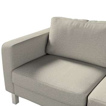 Karlstad 2-seater sofa cover in collection Granada, fabric: 104-91