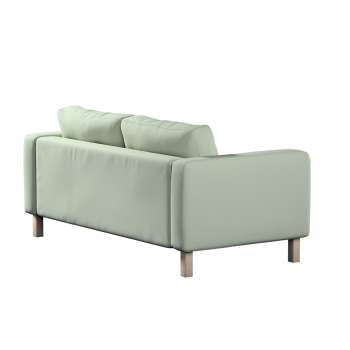 Karlstad 2-seater sofa cover in collection Granada, fabric: 104-76