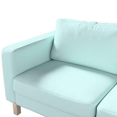 Karlstad päällinen kahden istuttava mallistosta Cotton Panama, Kangas: 702-10