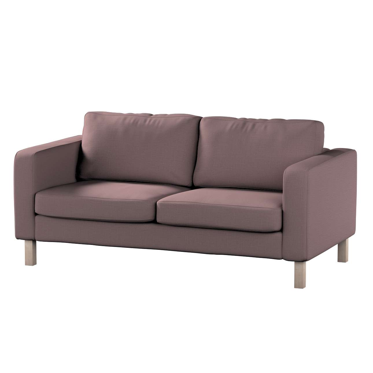 Karlstad 2-seater sofa cover in collection Living, fabric: 106-63