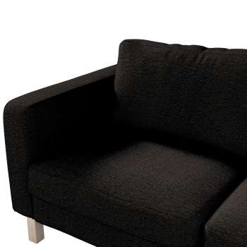 Karlstad 2-seater sofa cover in collection Madrid, fabric: 105-17
