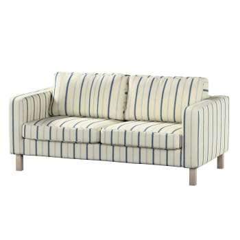 KARSLTAD dvivietės sofos užvalkalas Karlstad 2-vietės sofos užvalkalas kolekcijoje Avinon, audinys: 129-66