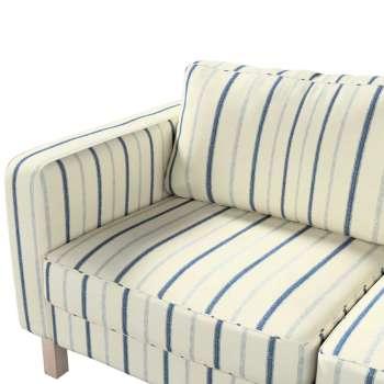 KARSLTAD dvivietės sofos užvalkalas kolekcijoje Avinon, audinys: 129-66