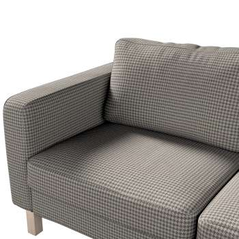 Karlstad 2-seater sofa cover in collection Edinburgh, fabric: 703-14