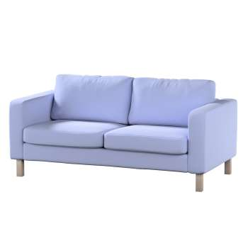 Karlstad 2-seater sofa cover in collection Madrid, fabric: 160-41