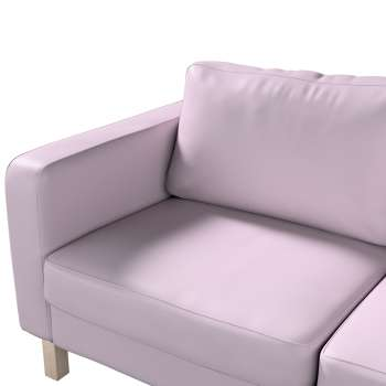 Karlstad 2-seater sofa cover in collection Madrid, fabric: 160-53