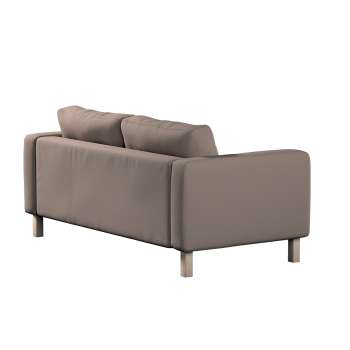 Karlstad 2-seater sofa cover in collection Living, fabric: 160-16