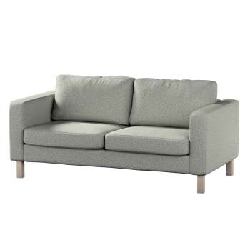 Karlstad 2-seater sofa cover in collection Living, fabric: 106-96