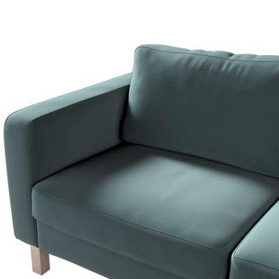 IKEA zitbankhoes/ overtrek voor Karlstad 2-zitsbank van de collectie Ingrid, Stof: 705-36