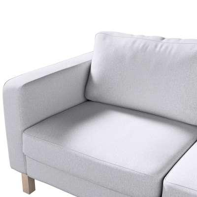 IKEA zitbankhoes/ overtrek voor Karlstad 2-zitsbank van de collectie Amsterdam, Stof: 704-45