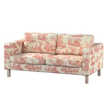 KARSLTAD dvivietės sofos užvalkalas Karlstad 2-vietės sofos užvalkalas kolekcijoje Avinon, audinys: 132-15