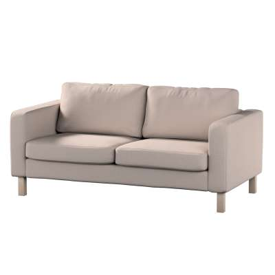 Pokrowiec na sofę Karlstad 2-osobową nierozkładaną krótki 160-85 Kolekcja Living II