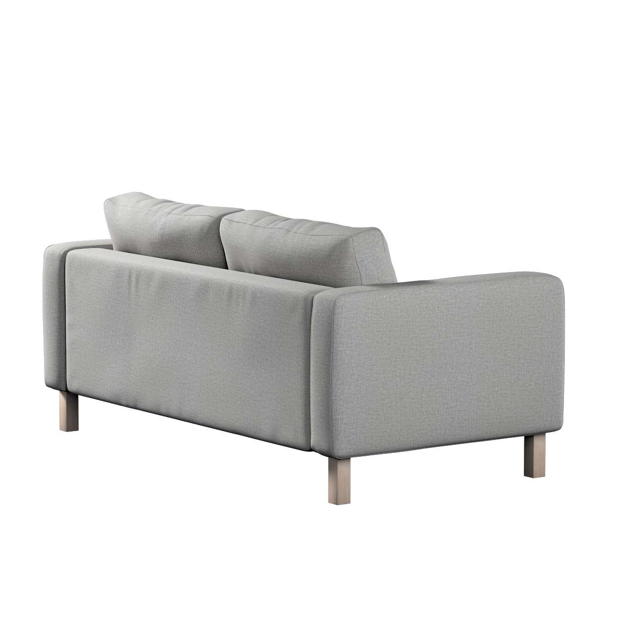 IKEA zitbankhoes/ overtrek voor Karlstad 2-zitsbank van de collectie Living, Stof: 160-89