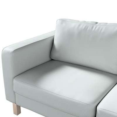 Pokrowiec na sofę Karlstad 2-osobową nierozkładaną krótki w kolekcji Bergen, tkanina: 161-72