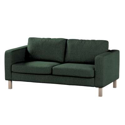 Pokrowiec na sofę Karlstad 2-osobową nierozkładaną krótki