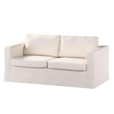 Bezug für Karlstad 2-Sitzer Sofa nicht ausklappbar, lang IKEA