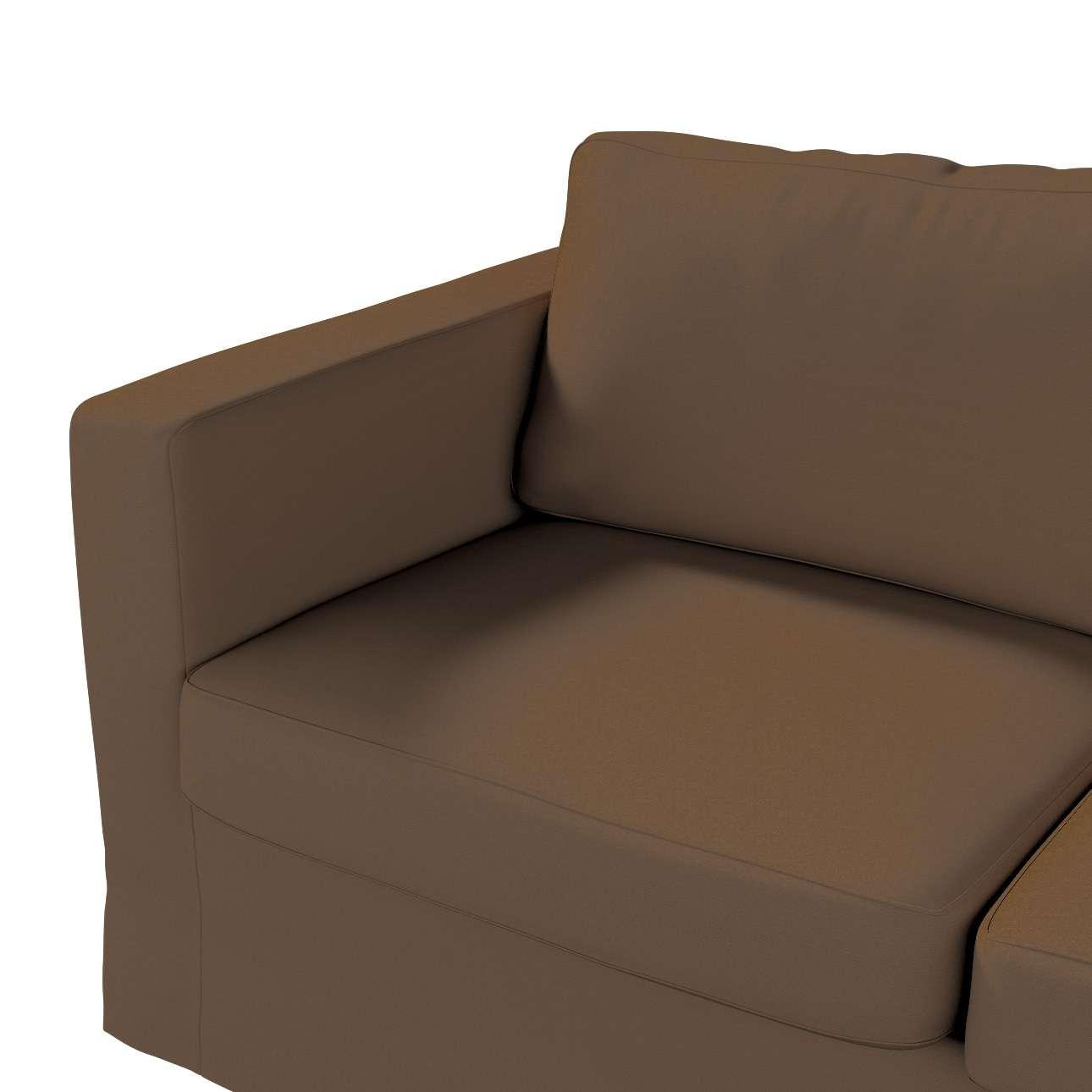 Karlstad päällinen kahden istuttava, pitkä mallistosta Cotton Panama, Kangas: 702-02