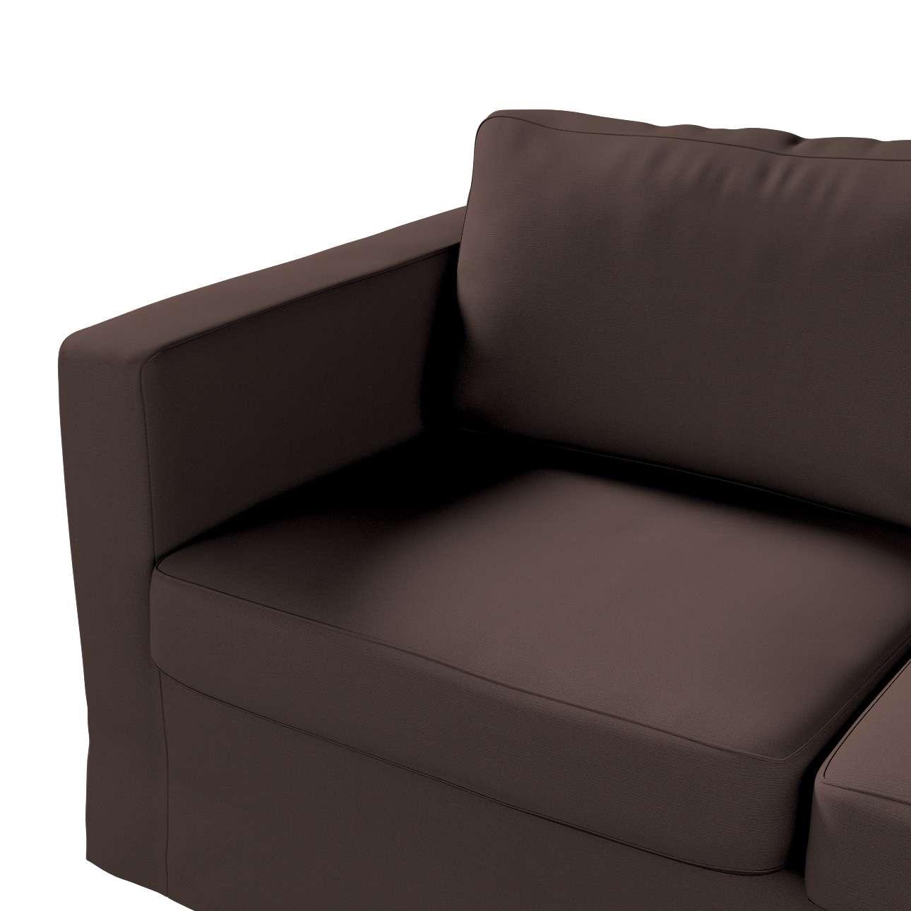 Karlstad päällinen kahden istuttava, pitkä mallistosta Cotton Panama, Kangas: 702-03