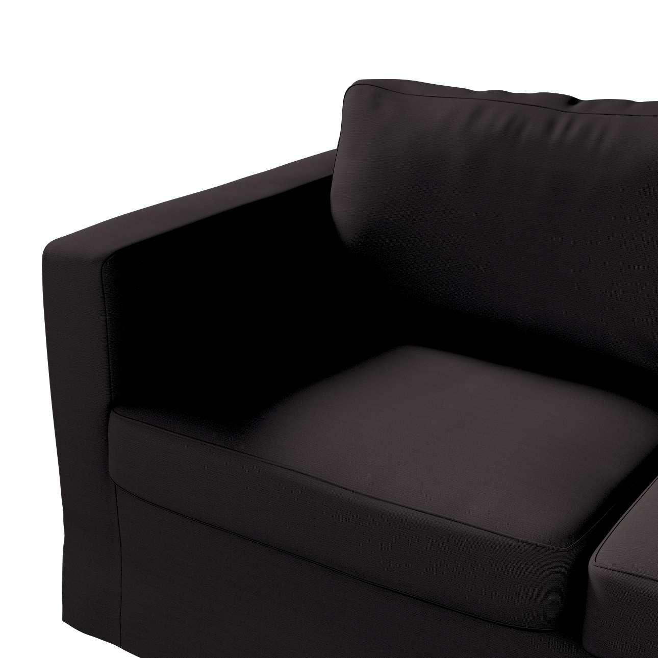 Karlstad päällinen kahden istuttava, pitkä mallistosta Cotton Panama, Kangas: 702-08